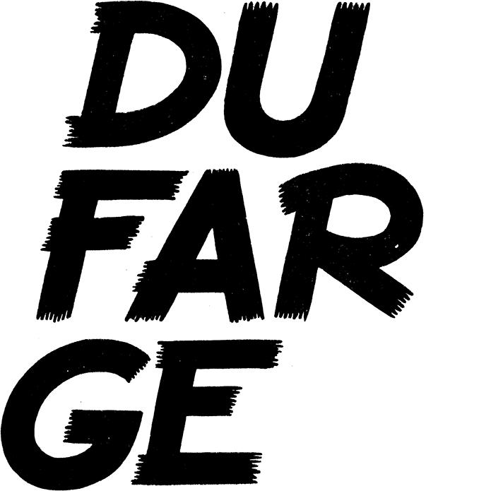 Dufarge